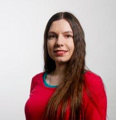 Natalia Chitalkina